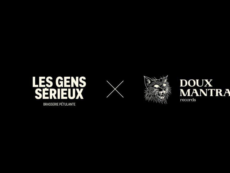 Soirée Ouverture Doux Mantra Records X Les Gens Sérieux- Hupeur ft. WaZe KTA [DJ SET]